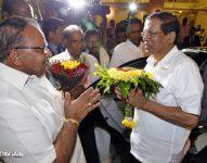 chairman receiving sri lanka president1 copy