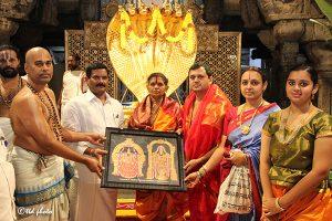 Oath taking of DP Anantha Board Member 3