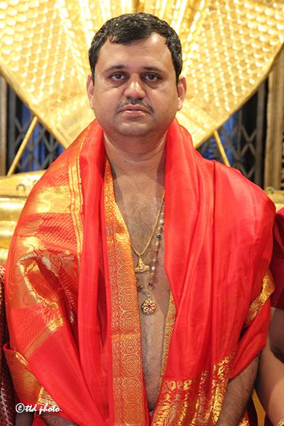 Oath taking of DP Anantha Board Member 5