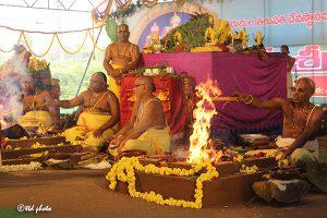 Astottara Satakundatmaka Srinivasa Maha Yagam Astottara Satakundatmaka Srinivasa Maha Yagam 2