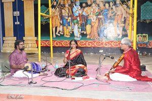 BHAKTHI SANGEETHAM_ SRI JYOTHI OLAKSMI& BRUNDAM