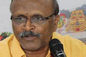 CMO_TTD_Dr_S_Nageswara Rao