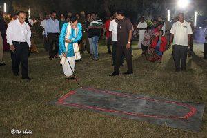 Diwali Celebrations at BIRRD Hospital 4