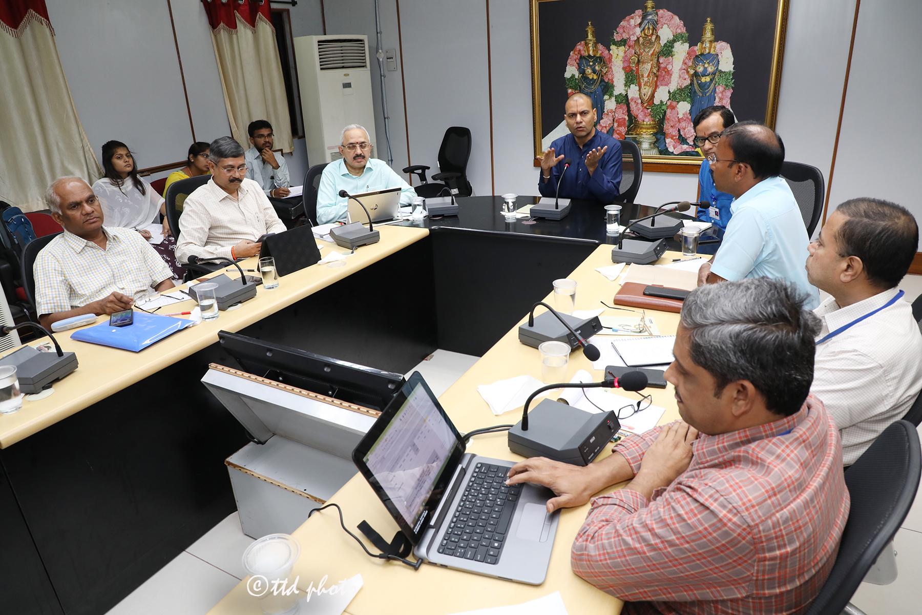 EO MEETING ON INTERNAL AUDIT2 copy