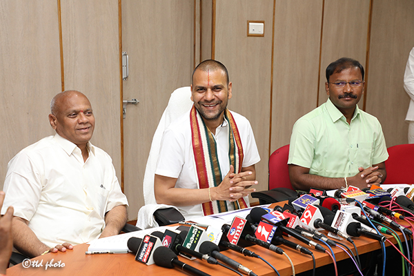 EO PRESS MEET