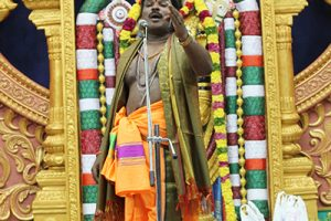 M RAMUDU BHAGAVATHAR TIRUPATI HARIKATHA