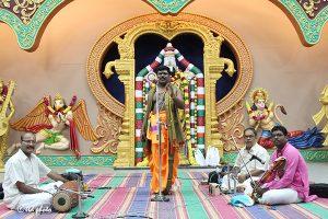 M RAMUDU BHAGAVATHAR TIRUPATI HARIKATHA 2