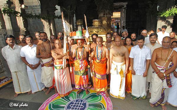 deepavali asthanam