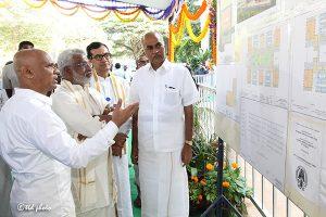 inaugration of vakula matha rest house 05