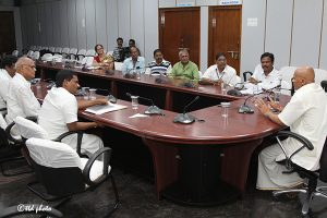 ADDITIONAL EO MEETING WITH RETIRED EMPLOYEES OF TTD2