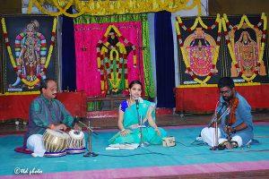 BHAKTHASANGEETHAM MADHAVILATHA & BRUNDAM HOSURE AKM1