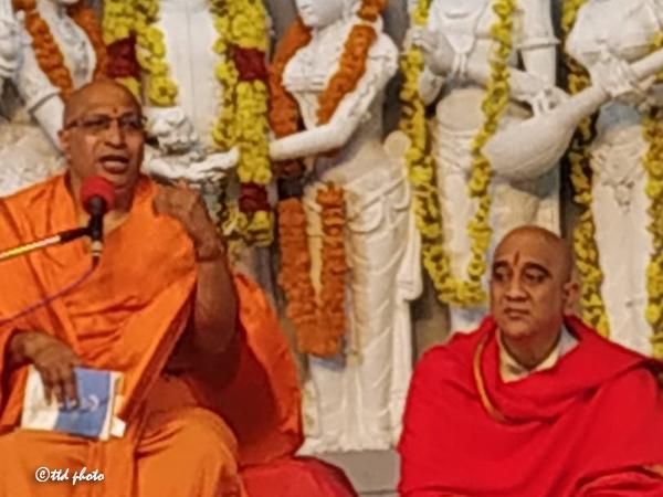 Sri Anupamananda Maharaj Swamiji