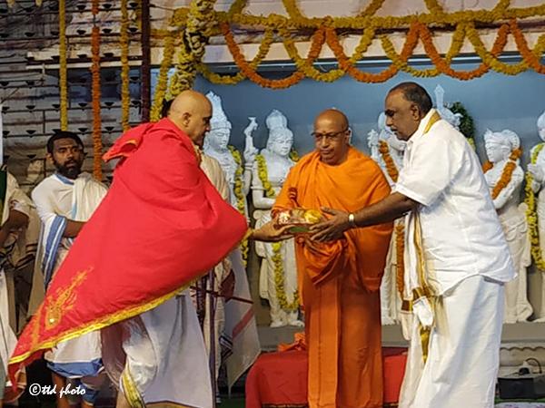 Sri Anupamananda Maharaj Swamiji1
