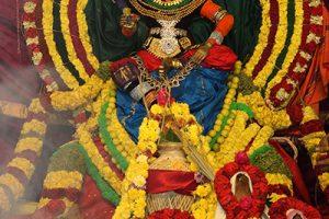 Sri Chandikeswara Swamy Homam 5