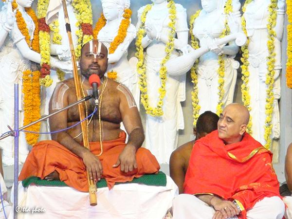 Sri Sri Tridandi Ahobila Ramanuja Chinna Jiyar Swamy1