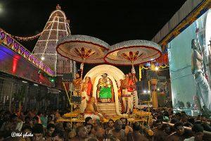 chandra prabha vahanam 07