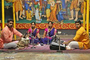 prabhavathi& brundam at ramachandra pushkarini (1)