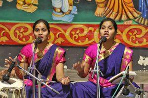 prabhavathi& brundam at ramachandra pushkarini (2)
