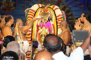 Aswava Vahanam 1