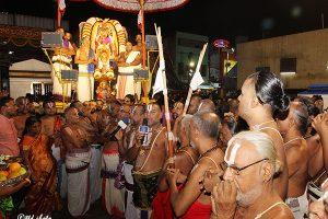 Aswava Vahanam 3