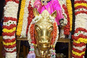 Aswava Vahanam