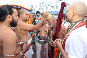 Sri Vidyapayonidhi Theertha Swamiji Vyasaraja Mutt3