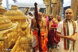 Sri Vidyapayonidhi Theertha Swamiji Vyasaraja Mutt7