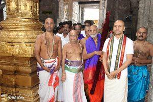 Sri Vidyapayonidhi Theertha Swamiji Vyasaraja Mutt9