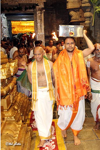 procession of padi10