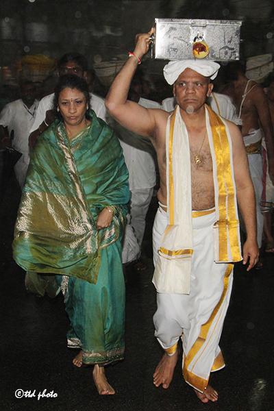 procession of padi12