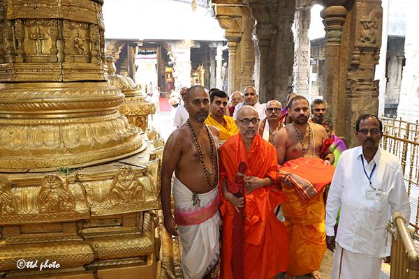 sri sri vidyesha theertha swamiji 03
