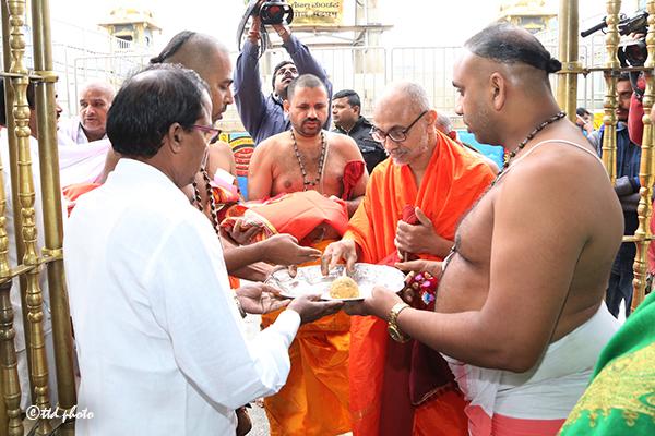 sri sri vidyesha theertha swamiji 05