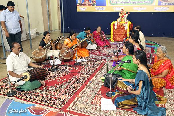 173 sri thyagaraja swami aradhanotsavam 06