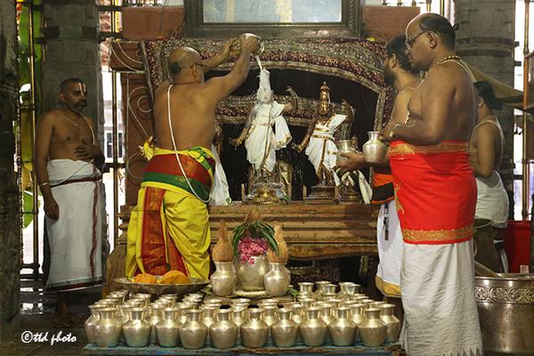 ASTHOTHARASATHAKALASABHISEKAM AT SRI KRT 02