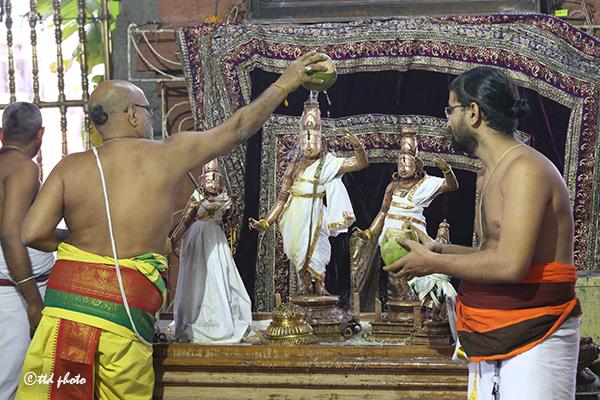 ASTHOTHARASATHAKALASABHISEKAM AT SRI KRT 05