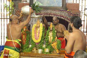 ASTHOTHARASATHAKALASABHISEKAM AT SRI KRT 09