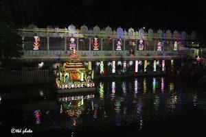 Flaot Festival at Sri KT 1