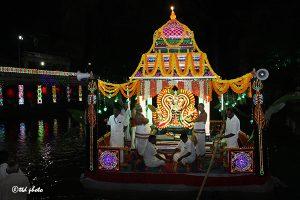 Flaot Festival at Sri KT 2