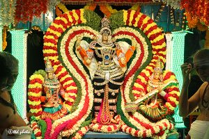 Flaot Festival at Sri KT 3