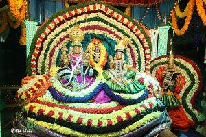Flaot Festival at Sri KT