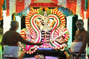 Flaot Festival at Sri KT 4