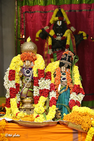 GODA DEVI KALYANAM AT AKM 02