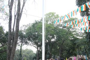 REPUBLIC DAY CELEBRATIONS IN TML3
