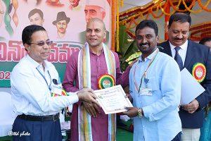 SRI K BALU ASST EXE ENGINEER EDP OFFICE