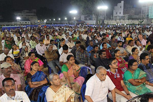 chagathikoteswara rao discourses on veda culture - bhakti vaibhavam1