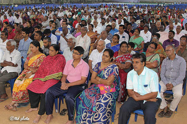 chagathikoteswara rao discourses on veda culture - bhakti vaibhavam2