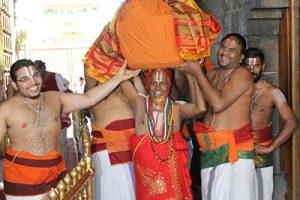 procession of goda mala1