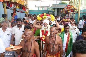 vastram to sri mulasthanam temple 05