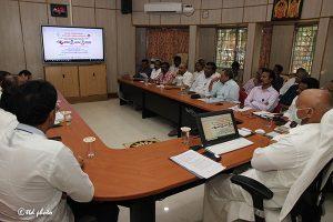 Addl Eo Meeting of Coronavirus 4