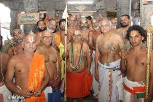 Sri Ahobila Mutt Sri Sri Ranganatha Yatheendra Mahadesikan1